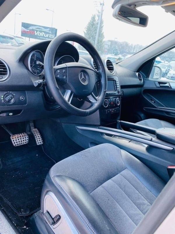 Mercedes Classe M ML 320 CDI 7G TRONIC PACK SPORT