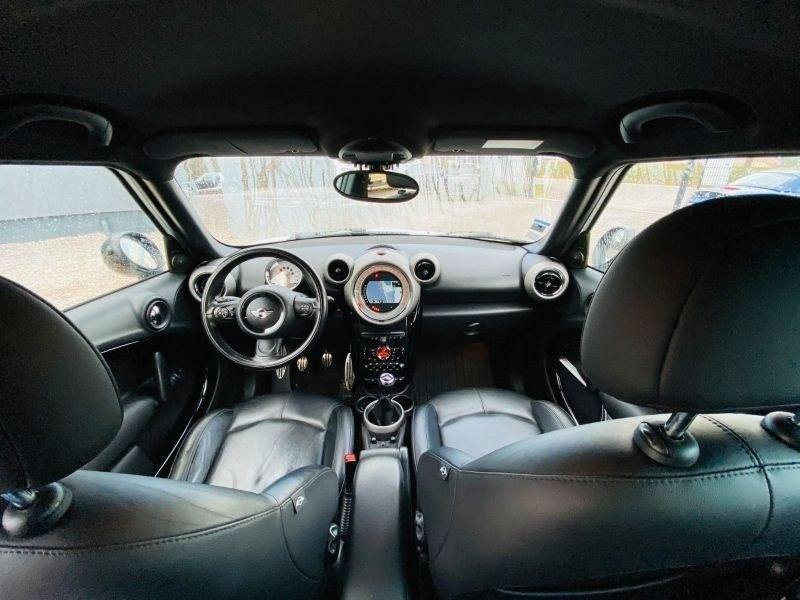 Mini Countryman MINI S 184CV ALL4 4X4