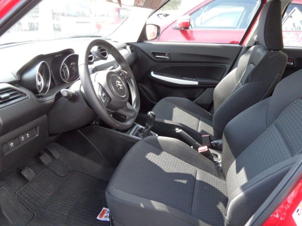 Suzuki Swift nouvelle hybride 83 cv AVANTAGE NEUVE