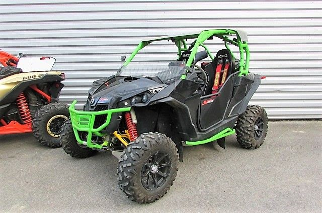 CAN AM MAVERICK XDS 1000 2014