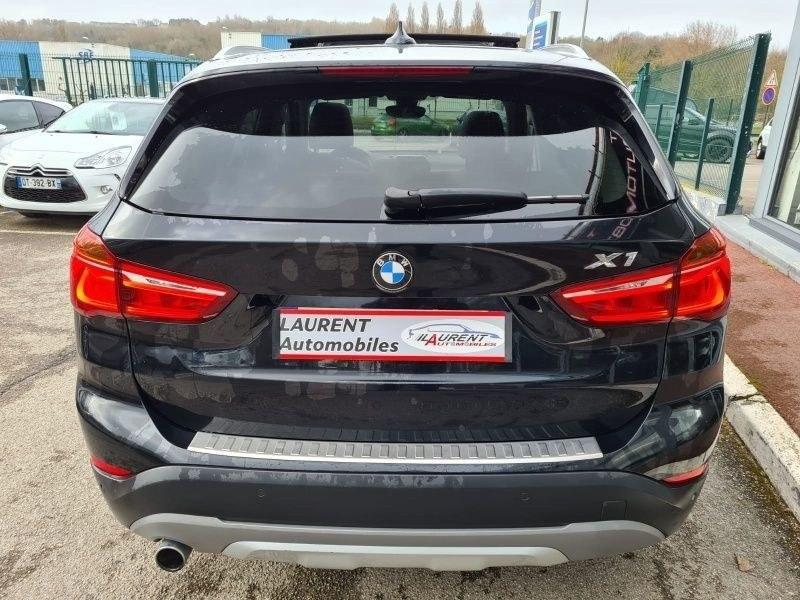 BMW X1 16D SDRIVE 116 CV