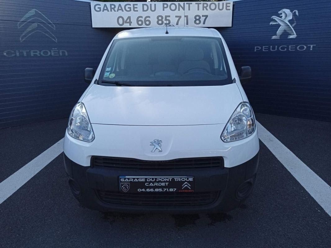 Peugeot Partner 120 L1 1.6 HDI 90 PACK CLIM