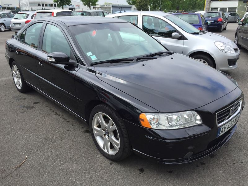 Occasion Volvo S60 ORVAULT 44700