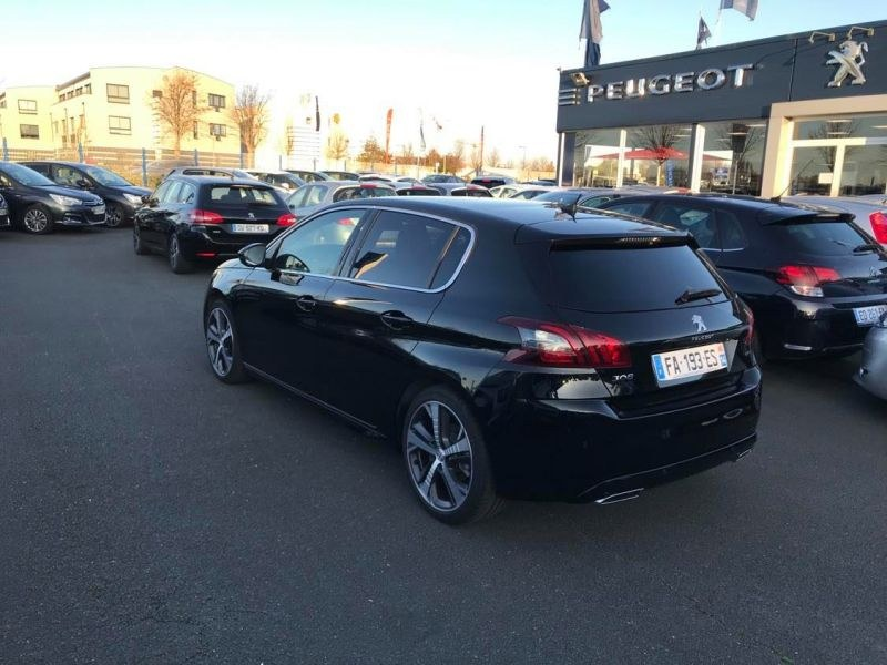 Occasion Peugeot 308 ST CONTEST 14280