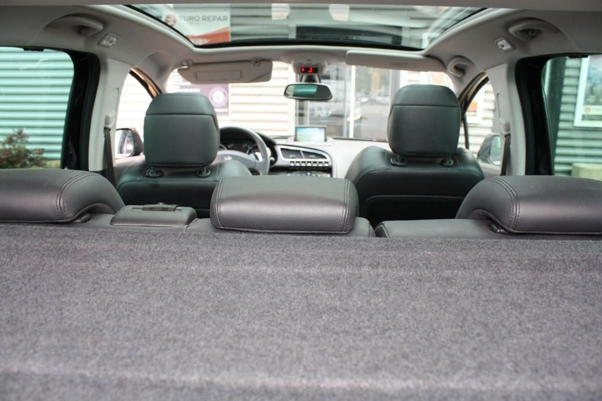 Peugeot 3008 HYbrid4 2.0 E-HDI FAP BMP6 91G 163 CV{2012/11 - 2013/03}