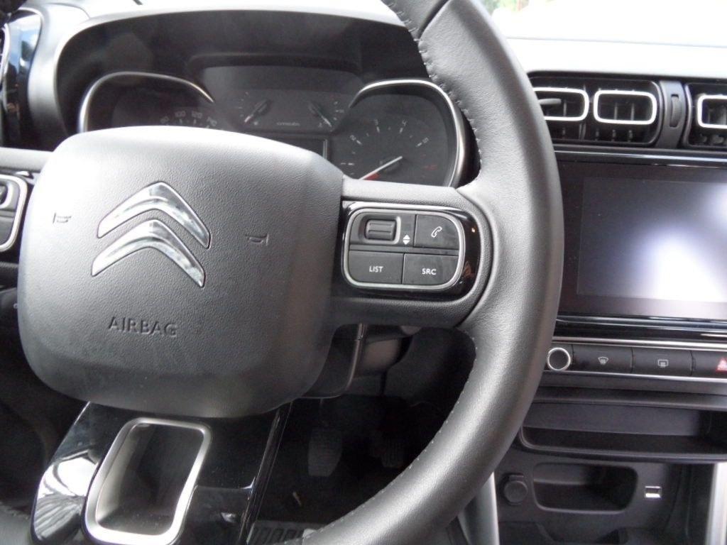 Citroën C3 Aircross 12 PURETECH 82 FEEL PACK