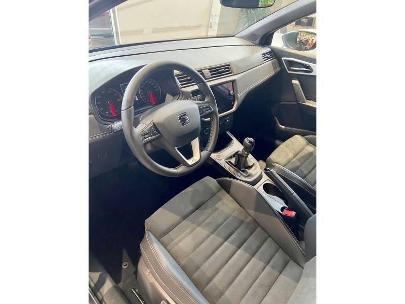 Seat Ibiza 1.0 TSI 95 ch S/S BVM5 Xcellence