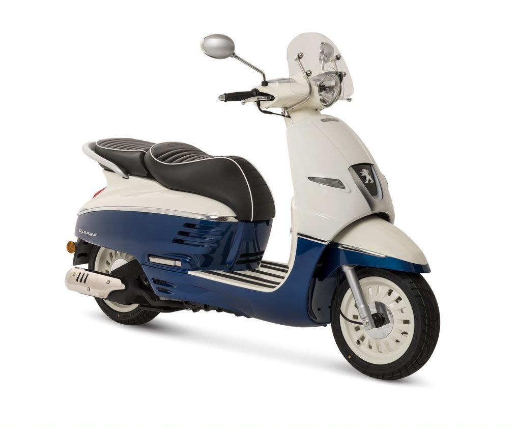 DJANGO PEUGEOT SCOOTERS STRASBOURG OCCASION NEUF 2019 50 125 4T EURO 4