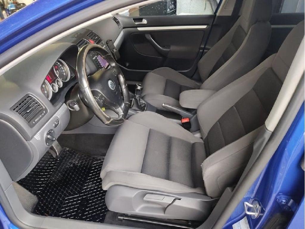 Volkswagen Golf R32 250 4 MOTION