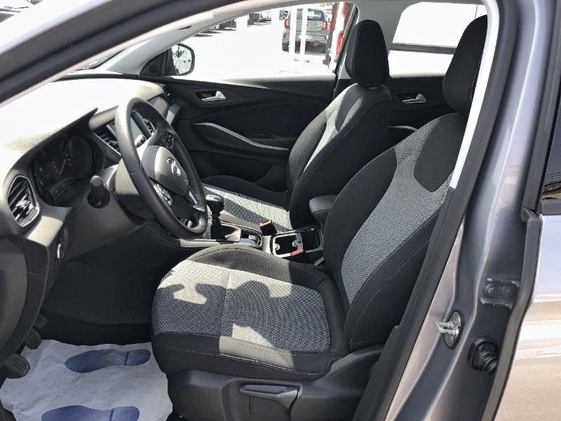 Opel Grandland X 1.2 Turbo 130ch ECOTEC Edition