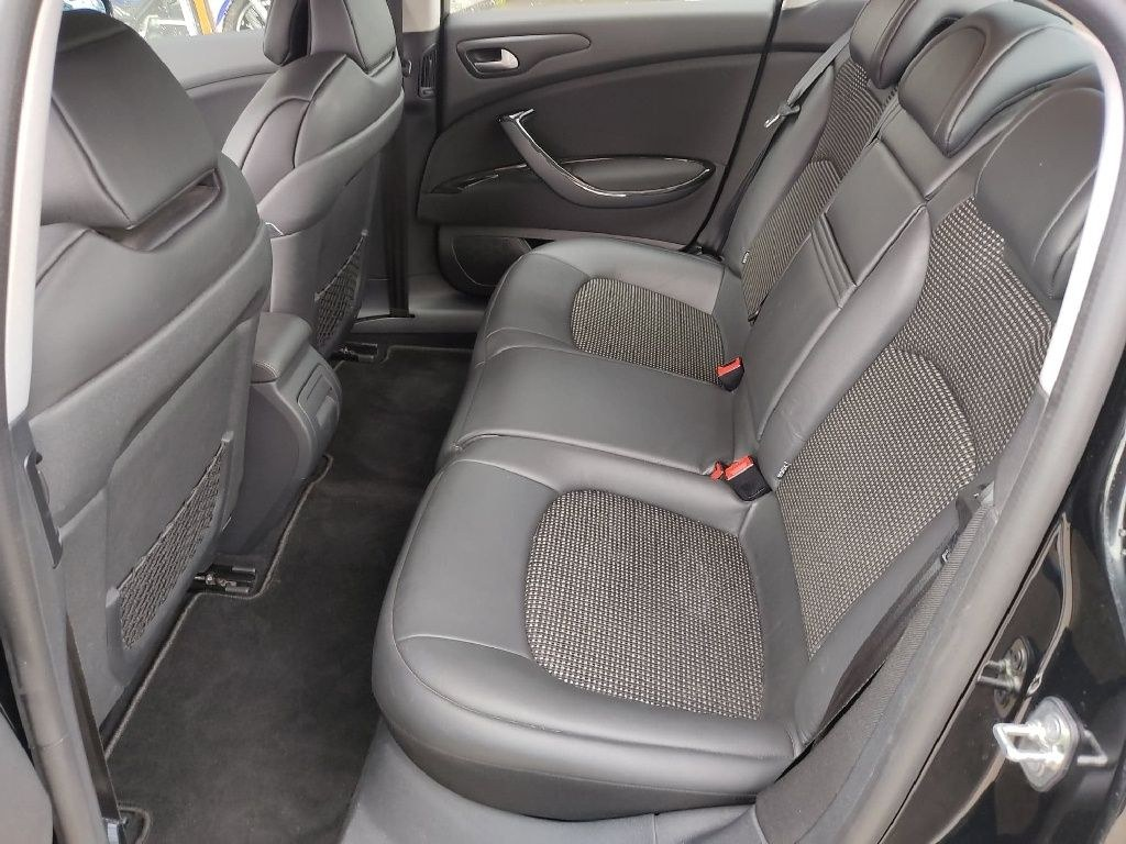 Citroën C5 THP 155 Exclusive A