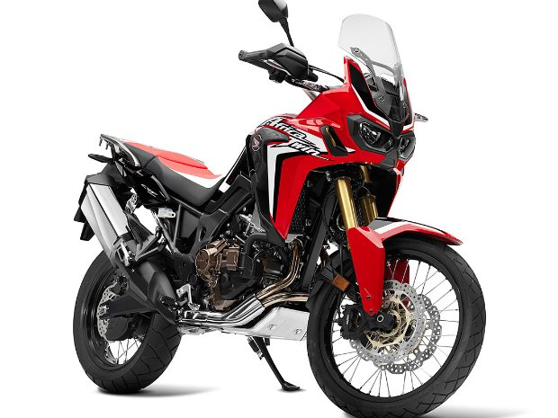 AFRICA TWIN 2016