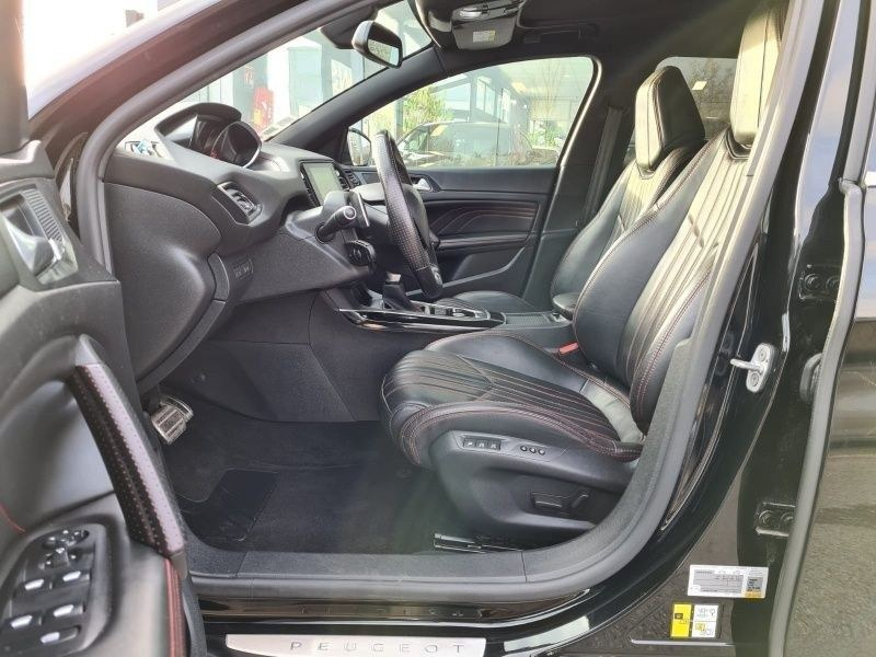 Peugeot 308 SW 2.0 BLUEHDI 180 CV GT
