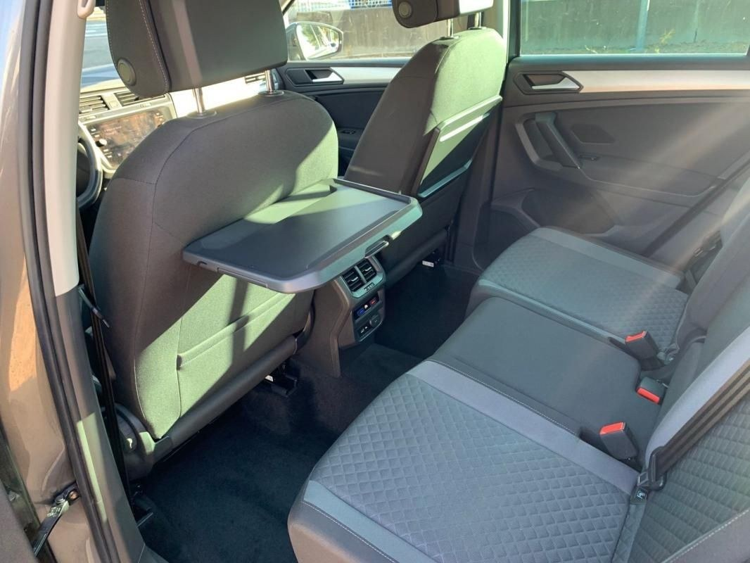 Volkswagen Tiguan 2.0 TDI 150 CONFORTLINE BUISNESS DSG7