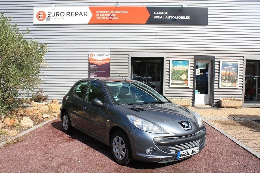 Peugeot 206+ 1.4 HDI 70 ACTIVE 5P