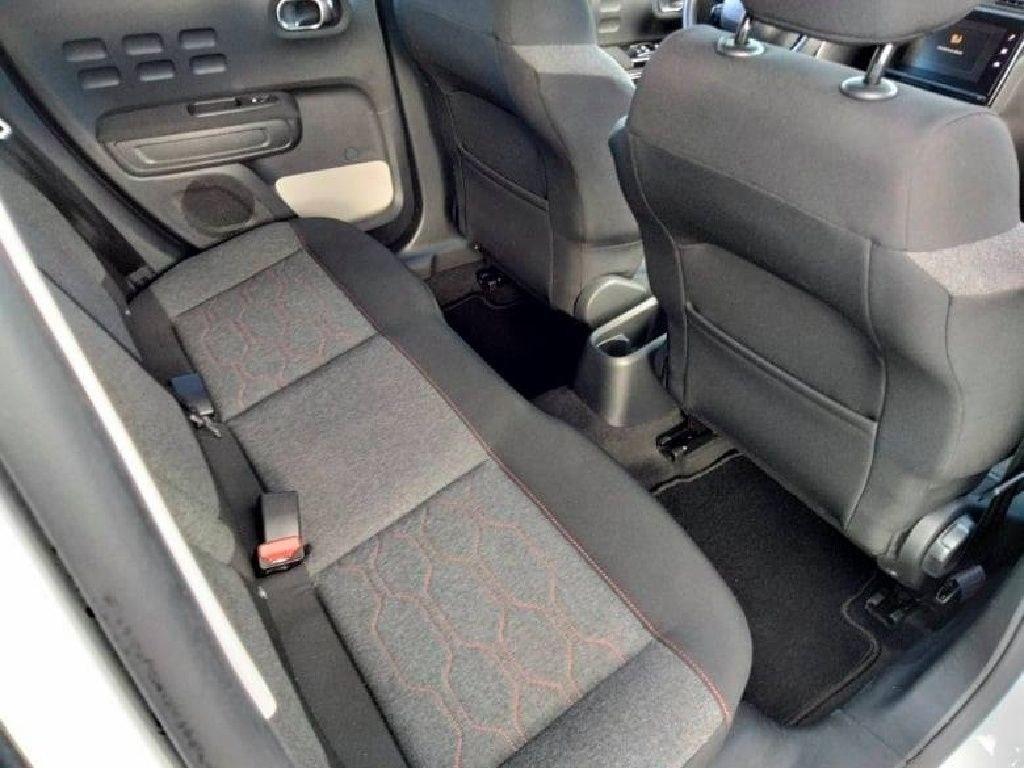 Citroën C3 PureTech 110 SetS EAT6 Shine