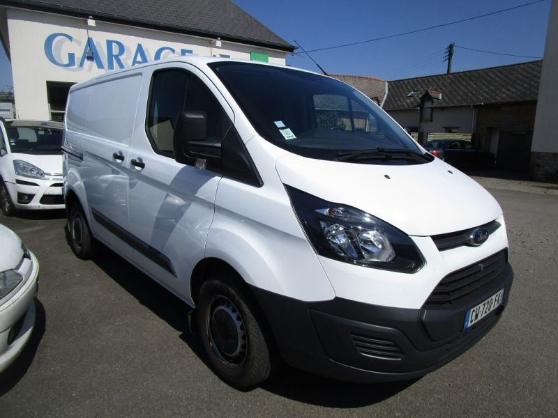 Occasion Ford Transit Fourgon BETTON 35830