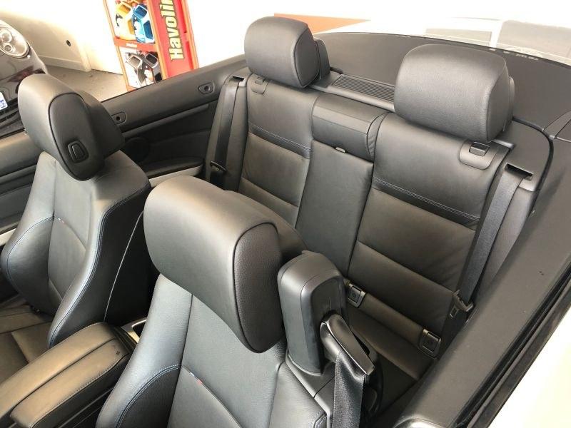 Occasion BMW Série 3 Cabriolet NANTEUIL LES MEAUX 77100
