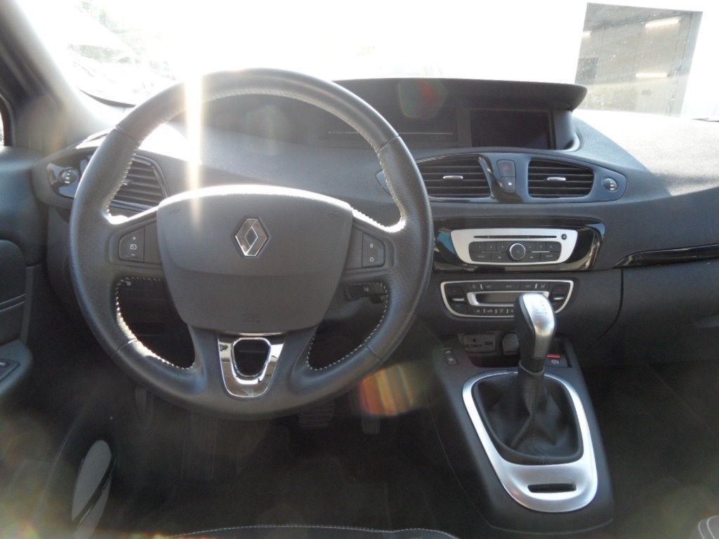 Renault Grand Scénic 15 DCI 110 BOSE EDITION EDC, 7 PLACES