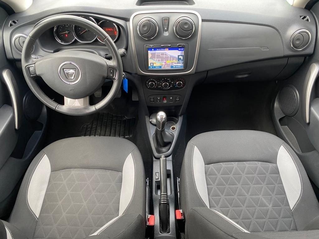 Dacia Sandero STEPWAY 1.5 DCI 90 CV GPS BLUETOOTH