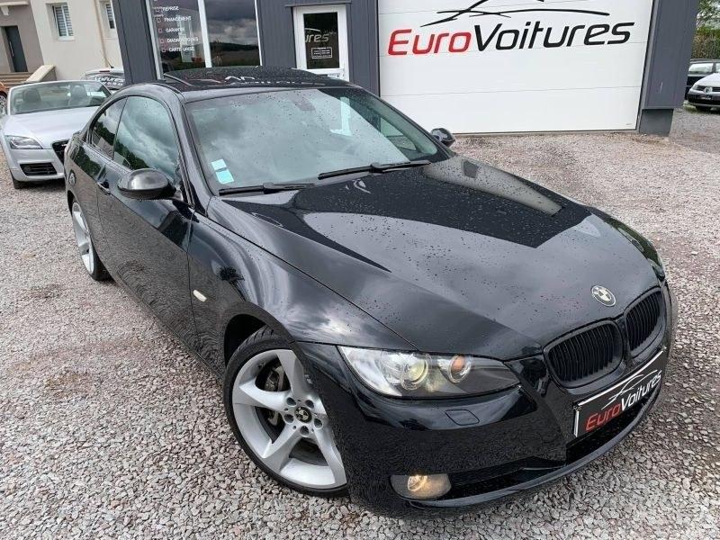 BMW Série 3 Coupé 330 COUPE E92