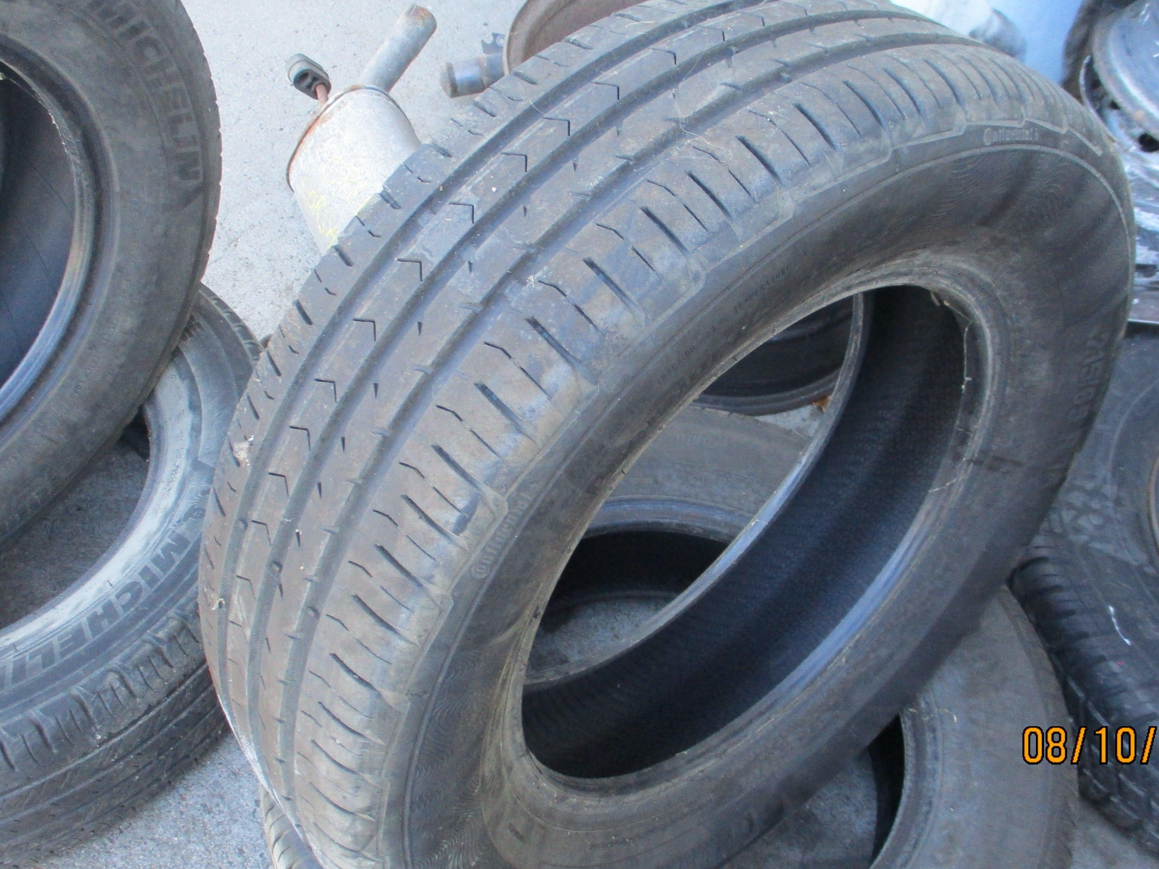 pneus 215x65x16