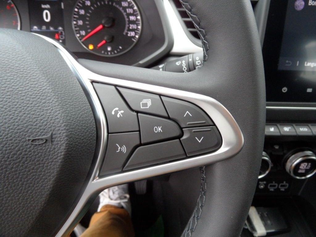 Renault Captur nouveau capteur Tce 90 zen options