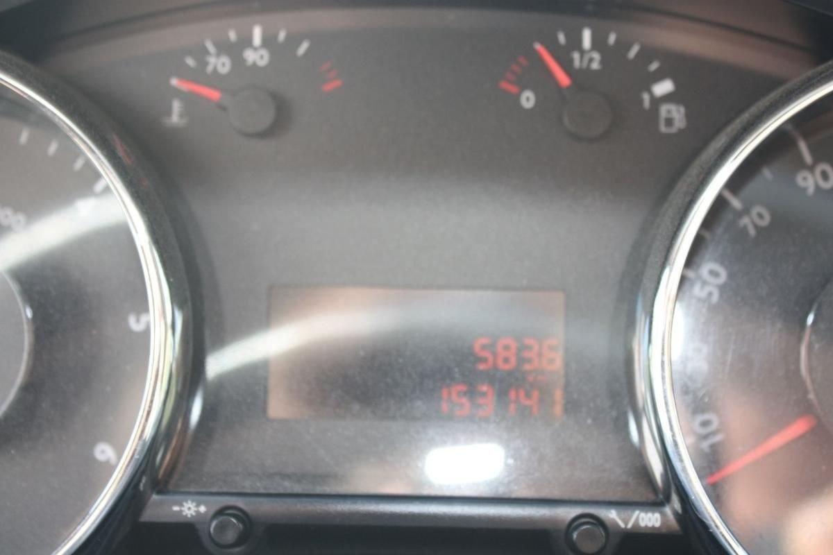 Peugeot 5008 1.6 E-HDI112 FAP ACTIVE BMP6 7PL