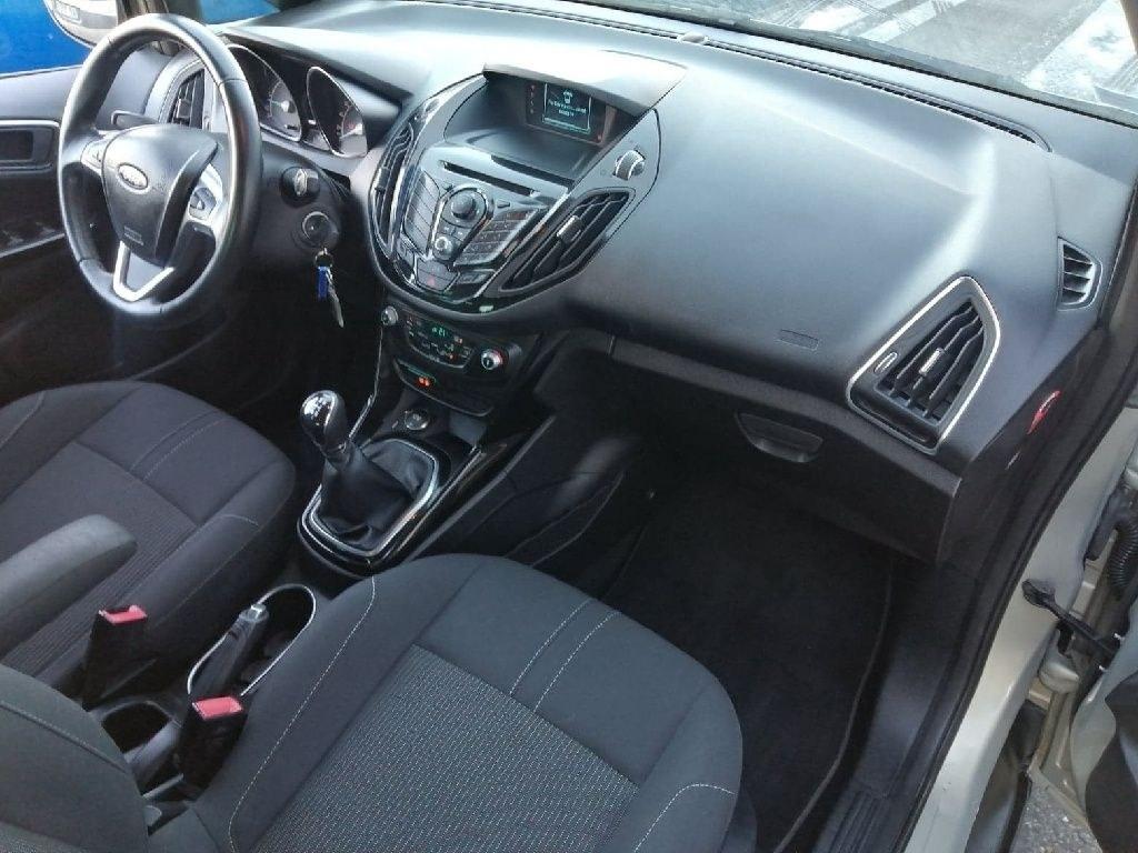 Ford B-Max 1.5 TDCi Ambiente