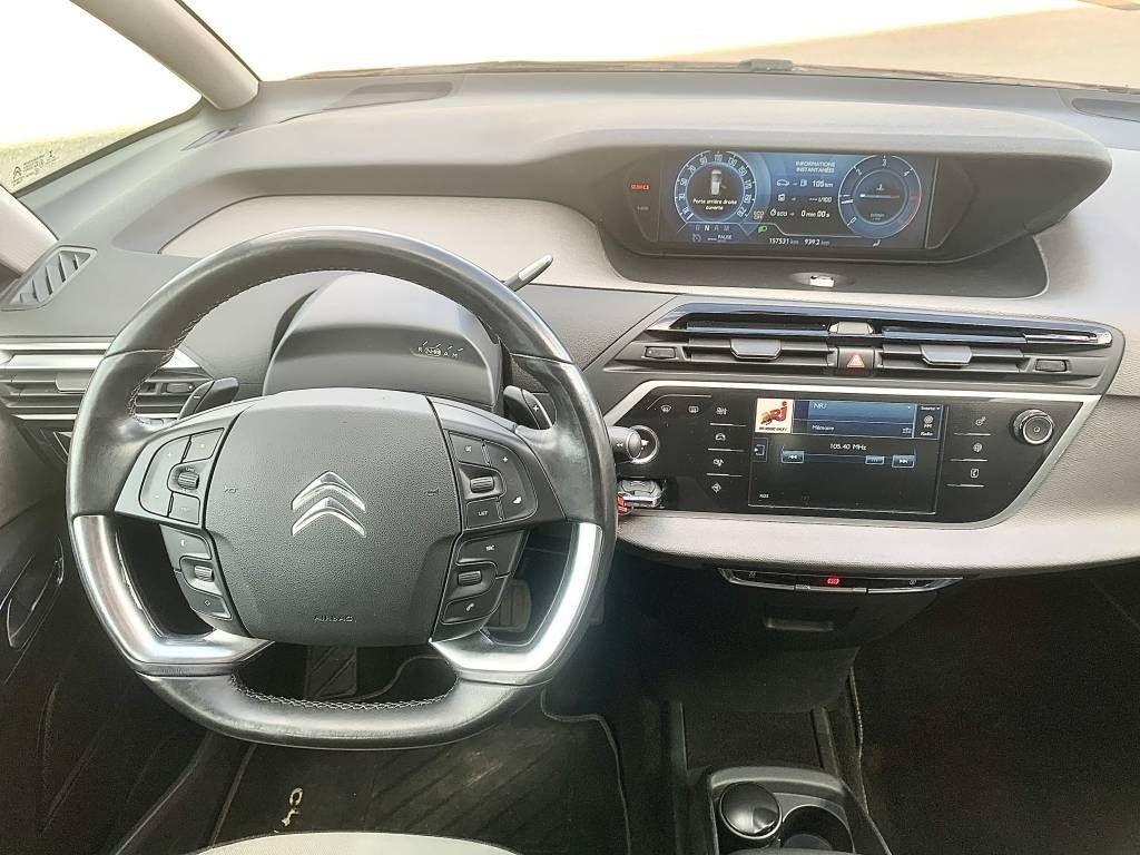 Citroën C4 Picasso II 1.6 HDI 115ch INTENSIVE