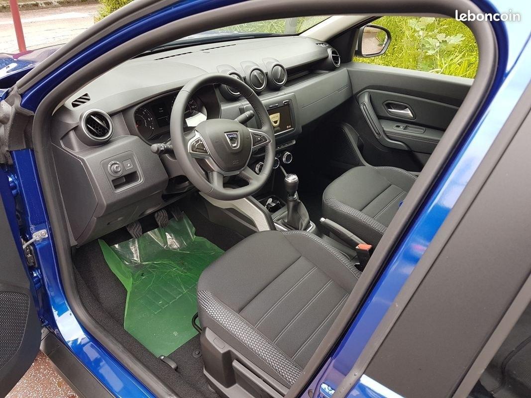 Mandataire auto Beauvais Haut De France Dacia Duster Prestige 1.5 Bluedci 115cv 5