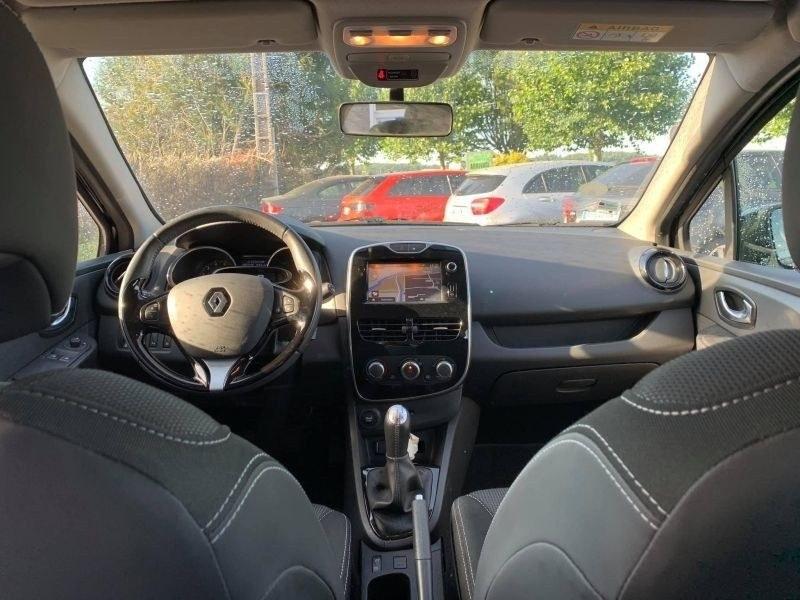 Renault Clio 1.5 DCI 90CV BUSINESS