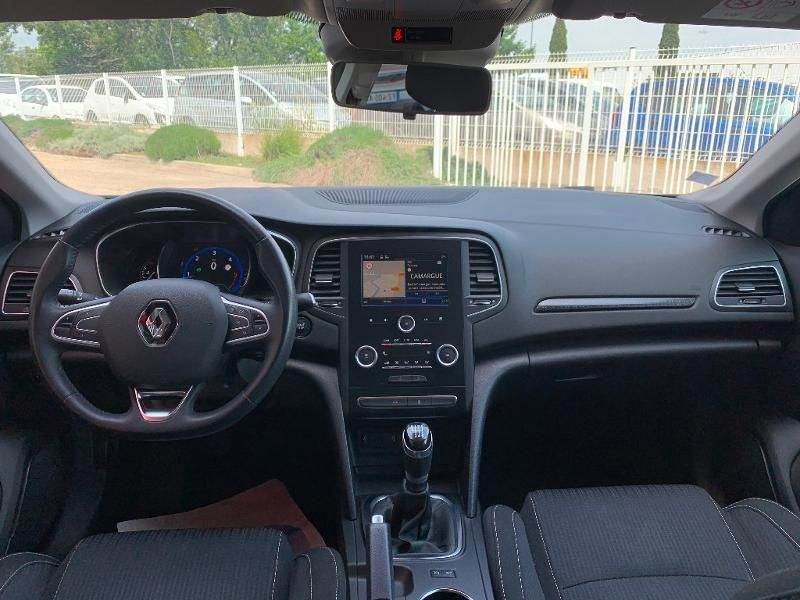Renault Mégane 1.5 dCi 110ch energy Business eco² 86g