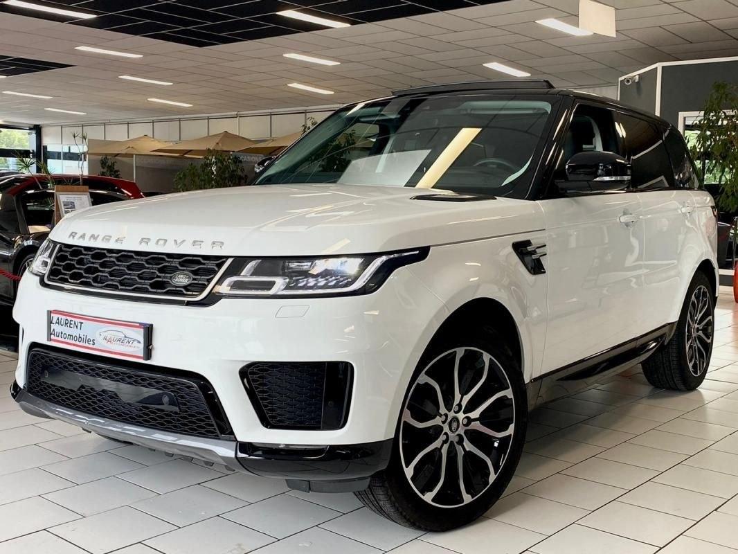Land Rover Range Rover Sport 3.0 TDV6 258 CV BVA GPS TOIT OUVRANT
