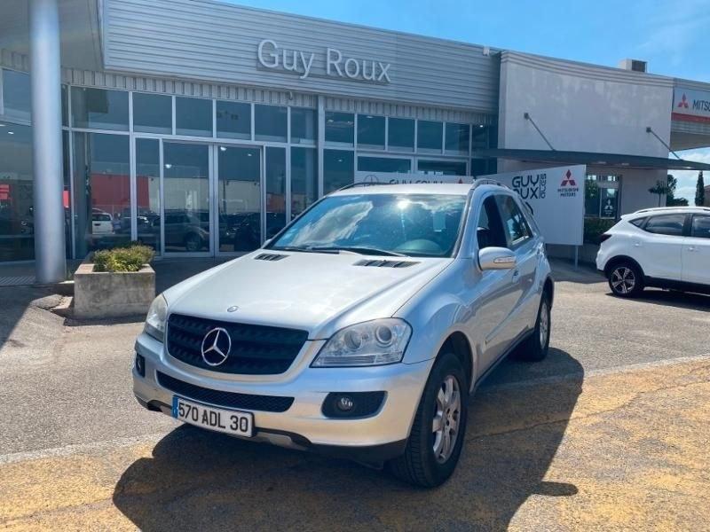 Mercedes Classe ML 280 CDI Pack Luxe