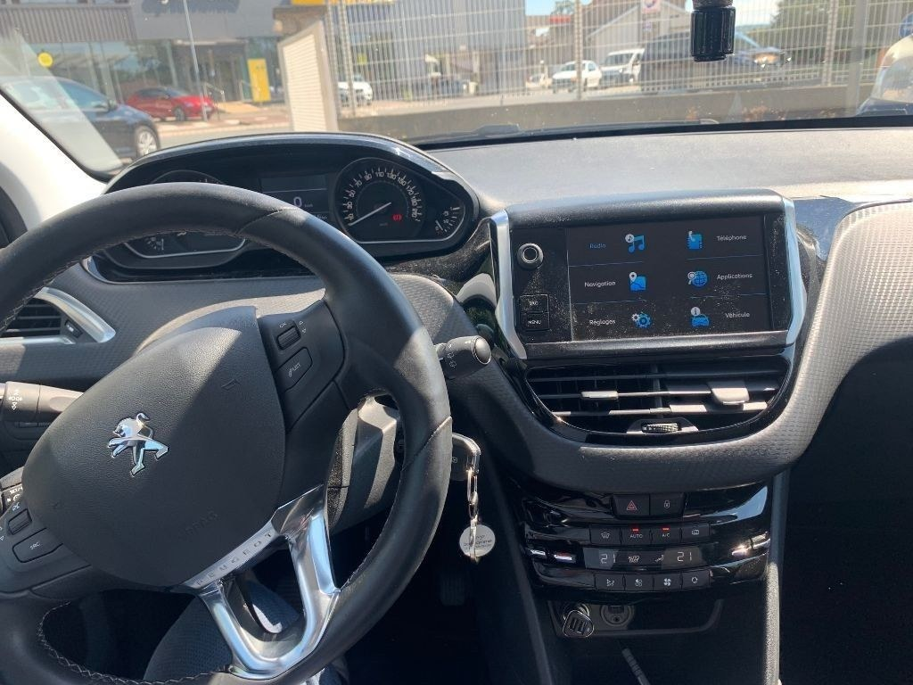 Peugeot 208 1.6 HDI 100 ALLURE