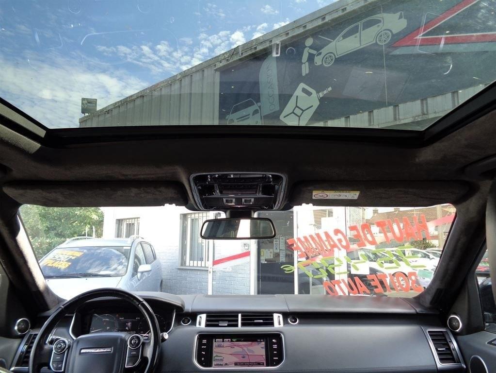 Land Rover Range Rover Sport 2 4.4 SDV8 339 CV AUTOBIOGRAPHY DYNAMIC