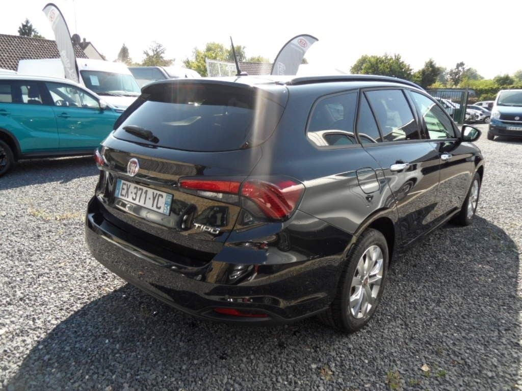 Fiat Tipo SW 16 M-JET 120 EASY PACK BUSINESS DCT6