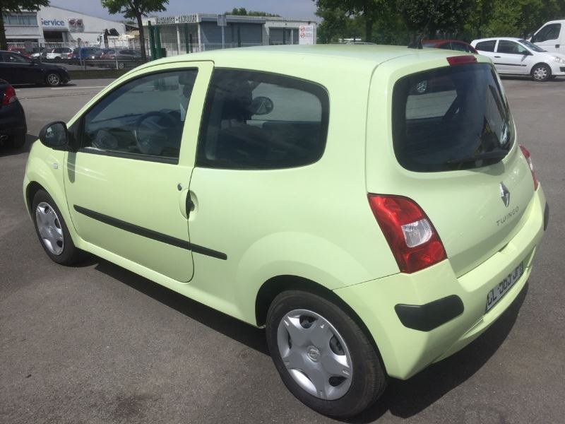 Occasion Renault Twingo ORVAULT 44700