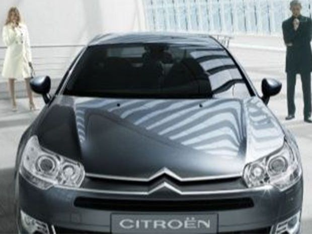 Nos services Citroën
