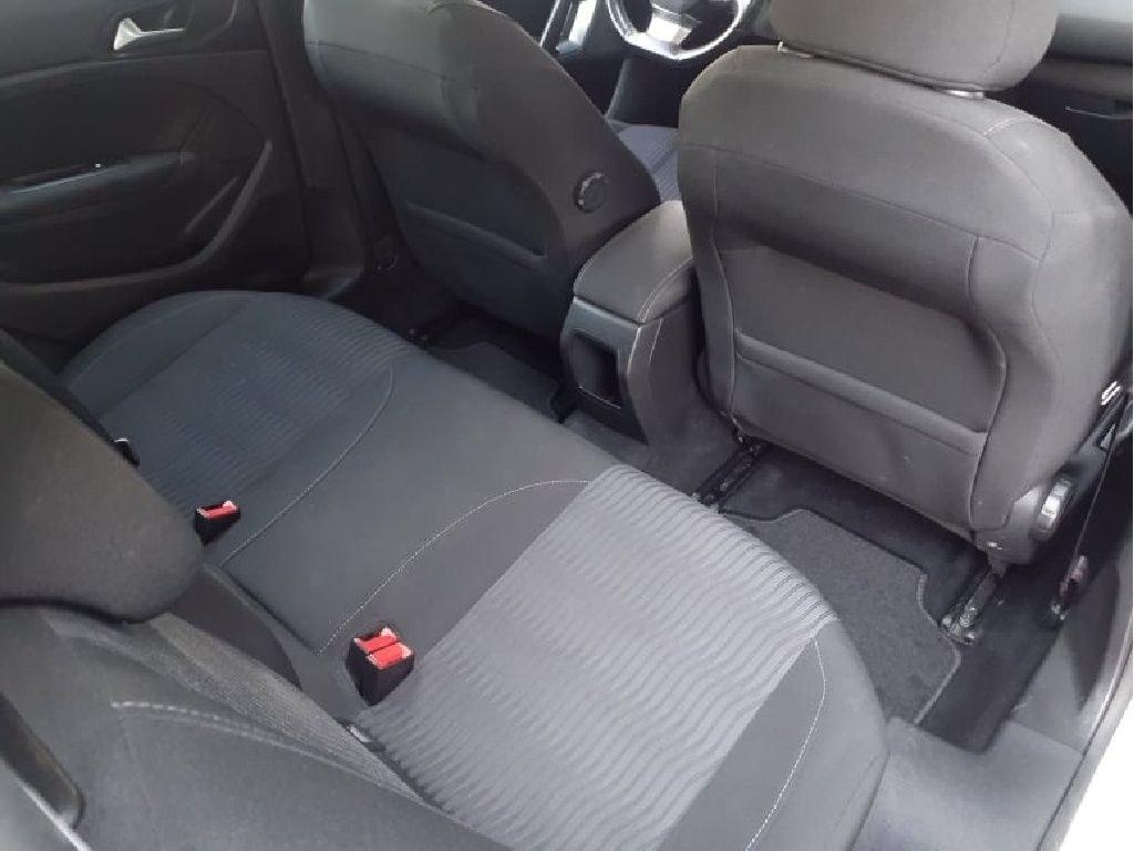 Peugeot 308 1.6 e-HDi 115ch BVM6 Allure