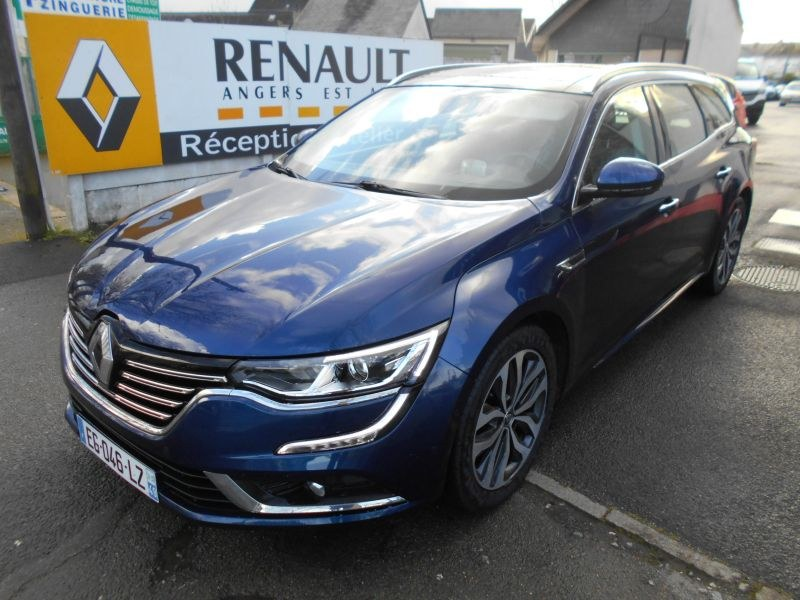 Occasion Renault Talisman Estate ANGERS 49100