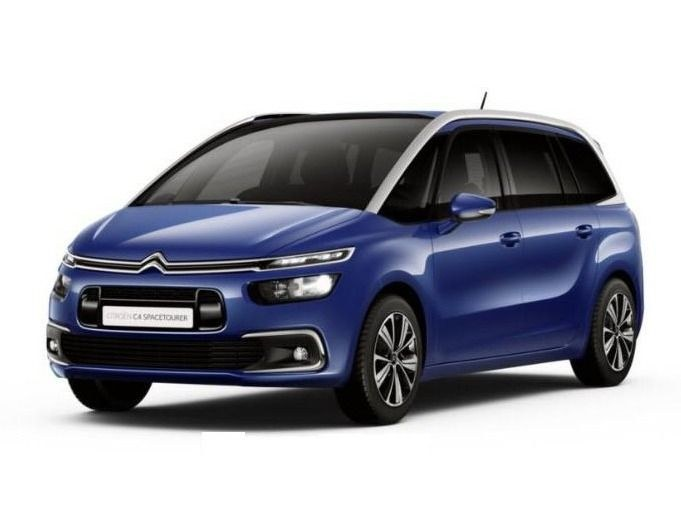 mandataire auto Beauvais Picardie Citroën Grand C4 Spacetourer Shine Feel Live