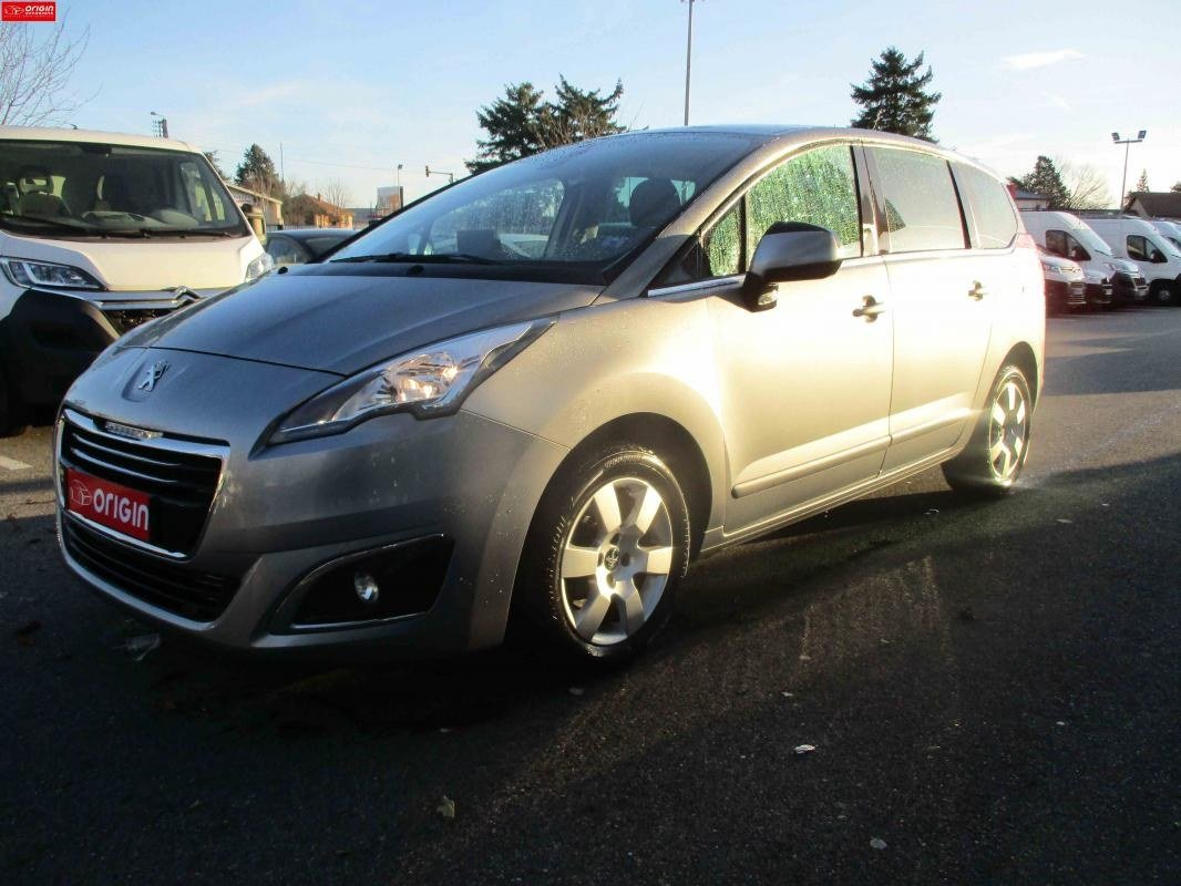 Occasion Peugeot 5008 SAINT PRIEST 69800