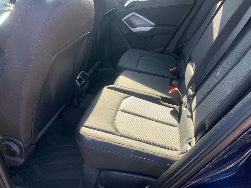 Audi Q3 35 TDI QUATTRO 150cv BUISNESSLINE