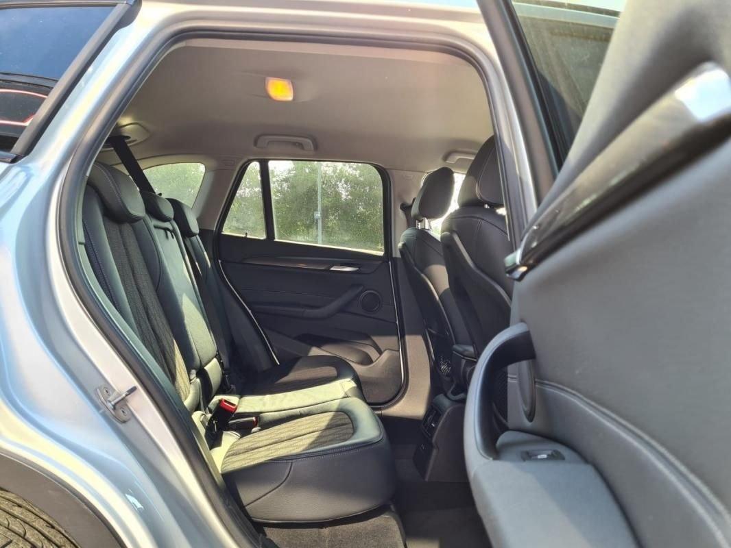 BMW X1 18 DA SDRIVE 150 CV GPS BVA