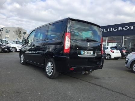 Occasion Peugeot Expert Tepee ST CONTEST 14280
