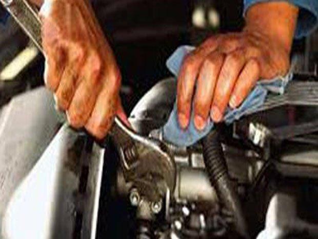 Un souci mécanique sur votre voiture