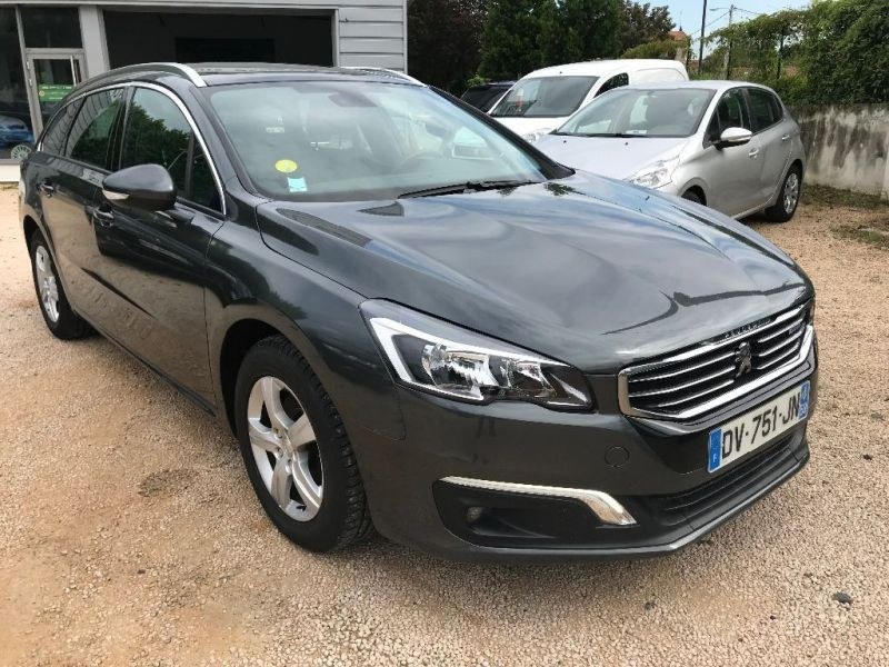 Occasion Peugeot 508 SW ST JUST ST RAMBERT 42170
