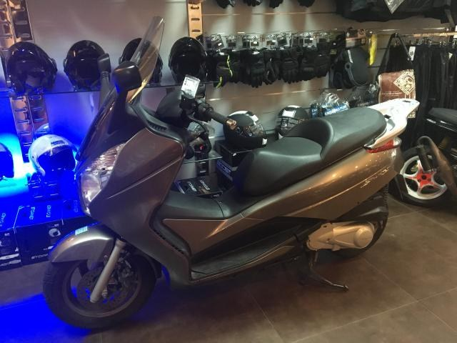 Occasion Moto d'occasion Honda LE PORT MARLY 78560